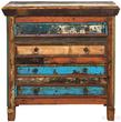 Корпусная мебель Комод Old Barn за 56600.0 руб