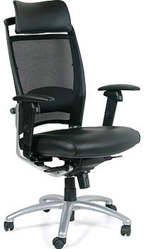 Кресла для руководителей Кресло E 281A за 24 400 руб