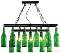 Светильник подвесной Beer Bottles за 25000.0 руб