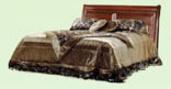 Кровать б/к., б/м