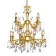 Arte Lamp Италия A2006LM-12SG за 17900.0 руб