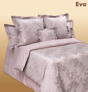 Постельное белье Eva за 9 500 руб