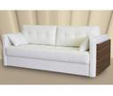 Мягкая мебель Диван прямой Женева за 42534.0 руб
