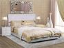 Кровать Miledy