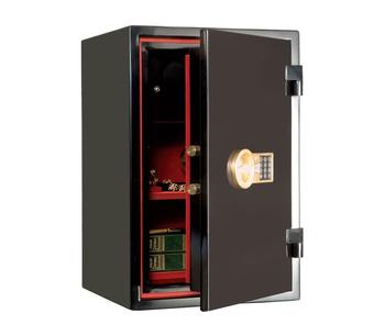 Сейфы и металлические шкафы Сейф эксклюзивный ASK-67T EL Gold за 98 560 руб