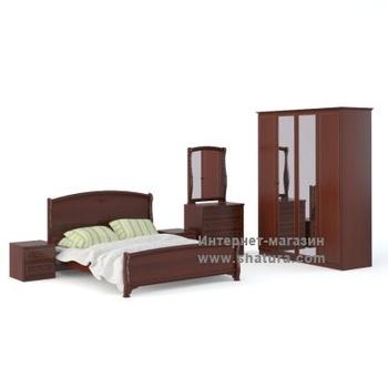 Спальни Камелия за 61 360 руб