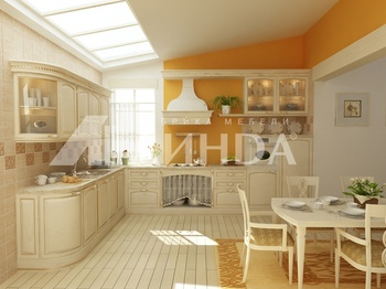 Кухонные гарнитуры Аугуста за 36 000 руб