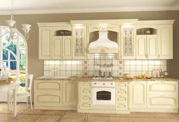 Кухонные гарнитуры Виктория за 20 000 руб