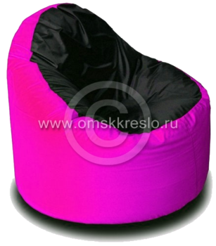 "Бескаркасная мебель TAMM ""Pink"" за 5 000 руб"