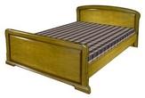 """Мебель для спальни Кровать """"Невда"""" б/к., б/м.(1800) Б-6707-04-02 за 25450.0 руб"""