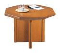 Восьмиугольный стол для переговоров за 142044.3 руб