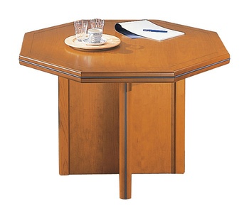 Столы для переговоров Восьмиугольный стол для переговоров за 142 045 руб
