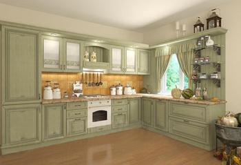 Кухонные гарнитуры Палермо за 20 000 руб