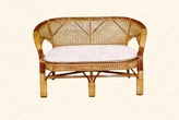 Мягкая мебель Диван за 14000.0 руб