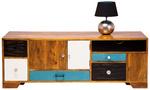 Стол кофейный Malibu 130x50 см