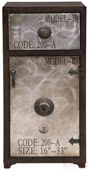 Комоды Комод Tesoro, 1 дверь, 1 ящик за 14 100 руб