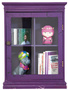 Бар подвесной Little Something, фиолетовый