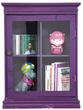 Мебель для кухни Бар подвесной Little Something, фиолетовый за 7800.0 руб