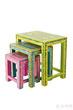 Стол сервировочный Ibiza Life (3 шт. в комплекте) за 12500.0 руб