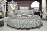 Кровать Stefani за 220000.0 руб