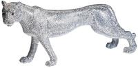 Фигура декоративная Leopard Glitter 29 см за 17600.0 руб