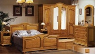"""Мебель для спальни Набор """"Флоренция"""" (1/01) б/каркаса ММ-211 за 214270.0 руб"""