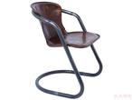 Кресло Cantilever Rodeo Buffalo, коричневое за 44300.0 руб