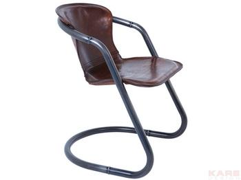 Кресла Кресло Cantilever Rodeo Buffalo, коричневое за 44 300 руб
