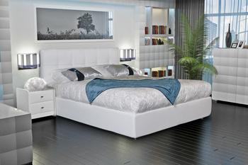 Кровати Кровать Romano за 21 509 руб