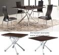 Обеденные столы Стол трансформер 2176 венге за 19990.0 руб