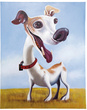 Картина Happy Dog 140x110 см за 18800.0 руб