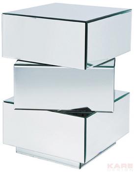 Полки и стеллажи Полка Cubo Small за 31 300 руб