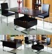 Столы и стулья Стол трансформер 2218 венге за 21990.0 руб