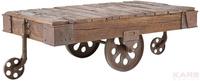 Журнальные столы Стол кофейный Railway 135x80 см за 69100.0 руб