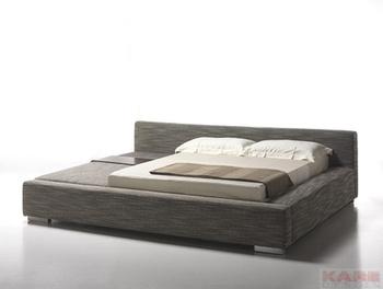 Кровати Кровать Un Po Di Piu 4 180 см с левой стороны KARE + Studio Divani за 202 100 руб