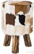 Мягкая мебель Табурет Flint Stone Goat 48 за 7200.0 руб