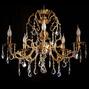 Brizzi Испания 8888-5_АВ_Leaf_crystal