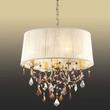 Люстра Odeon Light Италия 2534-4 за 6100.0 руб
