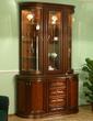 Корпусная мебель Витрина для гостинной за 45000.0 руб