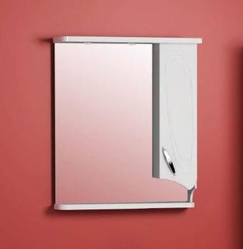 Шкафы КЕНТИС 50 С Шкаф-зеркало навесной за 3 440 руб