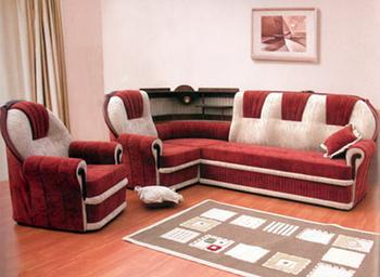 Комплекты мягкой мебели Набор мягкой мебели Модель 001 за 65 000 руб