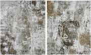 Картина маслом Buddha Antik 150x120 в ассортименте за 18100.0 руб