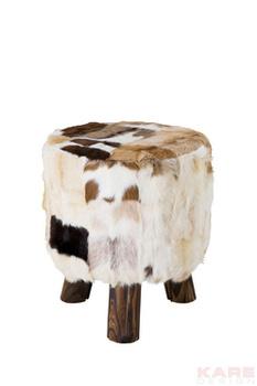 Пуфы и банкеты Табурет Flint Stone Goat 36 за 6 300 руб
