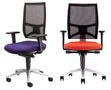 Кресло для персонала Team Air