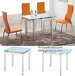 Столы и стулья Стол обеденный  A0112 за 13990.0 руб