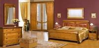 """Мебель для спальни Набор """"Лика"""" (1/01) б/к., б/м. ММ-137 за 149650.0 руб"""