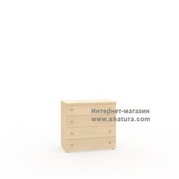 Тумбы Премьера-М, Шатура-М Беж за 8 950 руб