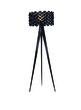 Светильник напольный Mosaik F BK, черный за 24800.0 руб