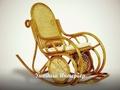 Кресло качалка 05/10К