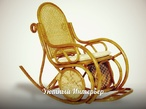 Специализированная мебель Кресло качалка 05/10К за 14900.0 руб